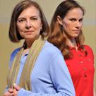 Carolyn Power & Loring Williams