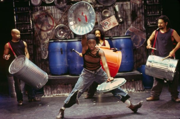 STOMP at Broadway San Jose includes new surprises and additions April 12-17, 2011 at the San Jose Center for the Performing Arts.