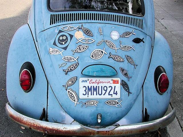 Berkeley Bug