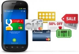 Google Wallet Partners
