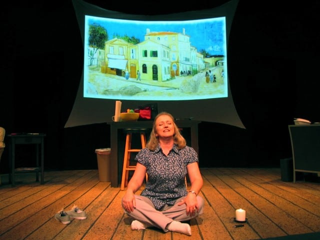 The Overmedication Of Our Kids Is Worse >> Theater Review Distracted Explores Over Medication Of Our