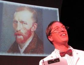 Dr. Jinks (Steve Gold)