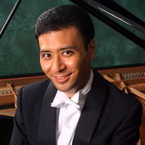 Pianist Jon Nakamatsu