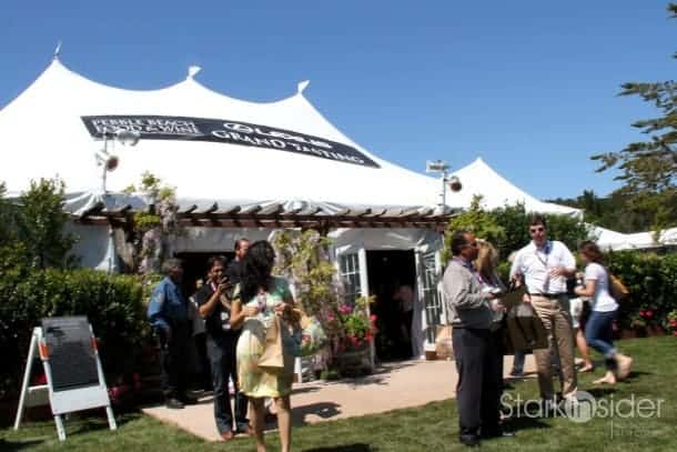Pebble Beach Food and Wine - The Grand Tasting