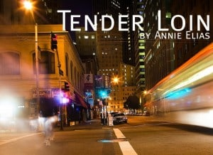 TenderLoin - Cutting Ball Theatre