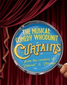 Curtains - South Valley Civic Theatre