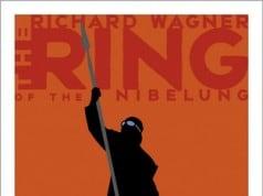 Michael Schwab commemorative ring poster