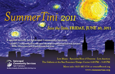 SummerTini benefit