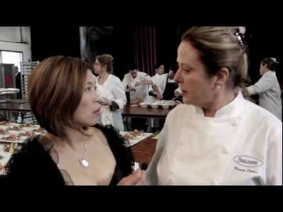 Video thumbnail for youtube video 2011 Star Chefs and Vintners Gala   Stark Insider