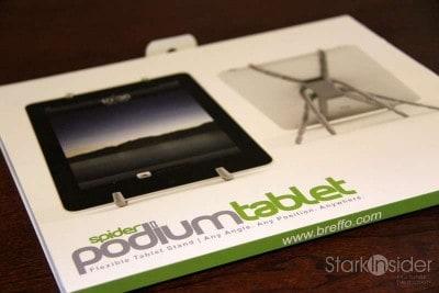 Breffo iPad Stand