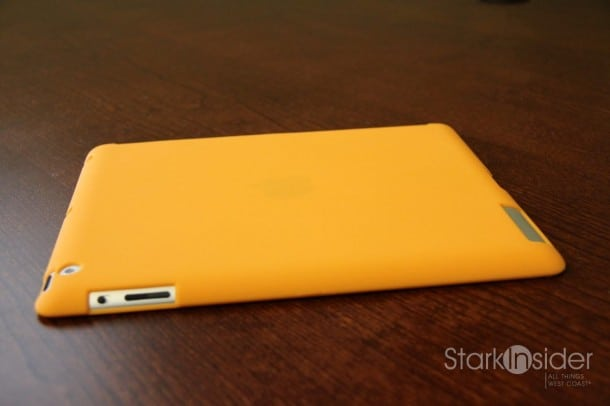 CoverShield for iPad 2