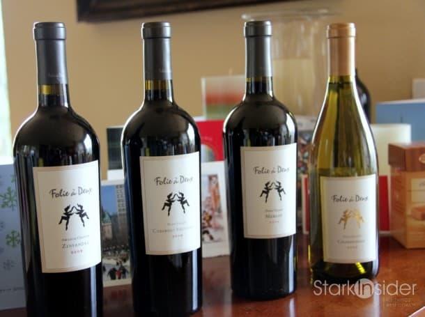 Folie a Deux wine round-up