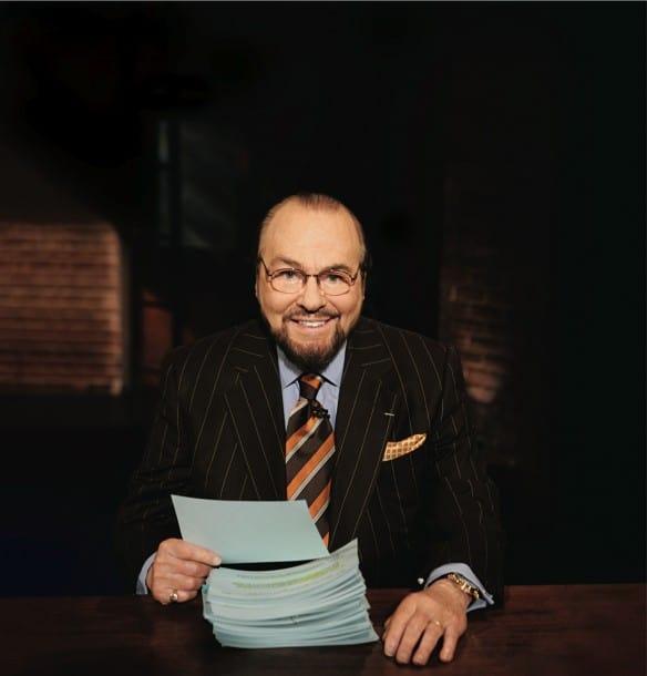 James Lipton to host Music from the Movies
