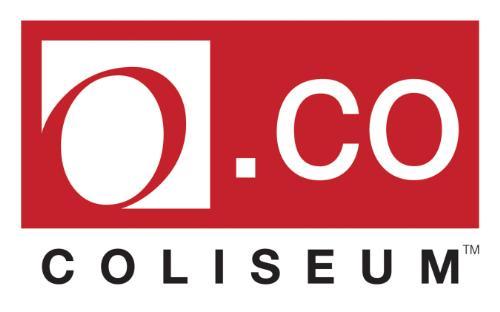 O.co Coliseum - Oakland