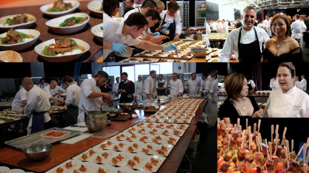 2011 Star Chefs and Vintners Gala for Meals on Wheels San Francisco