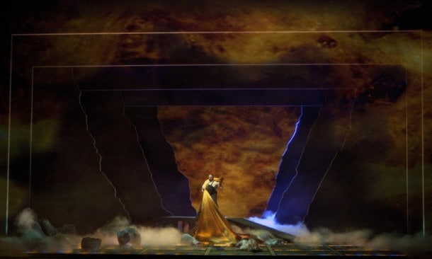 The RIng Cycle - San Francisco Opera