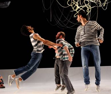 Yerba Buena Center for the Arts Announces New Programming for 2011-2012