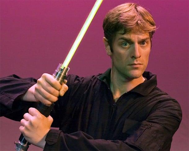 Charles Ross - One-Man Star Wars