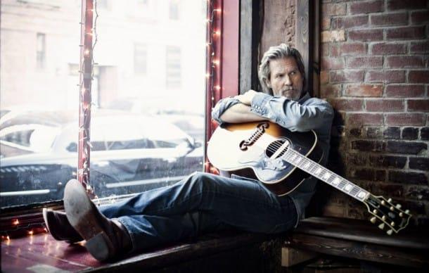 Jeff Bridges
