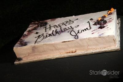 Happy 80th Jim!