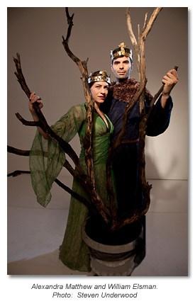 Macbeth - Marin Shakespeare Company