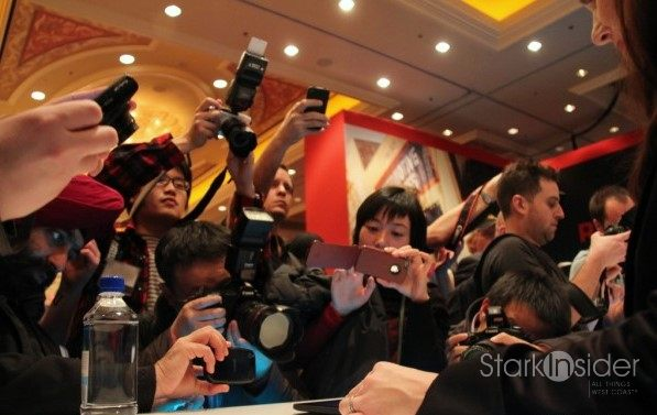 The Motorola Xoom tablet enjoyed short-lived star status at CES in January.