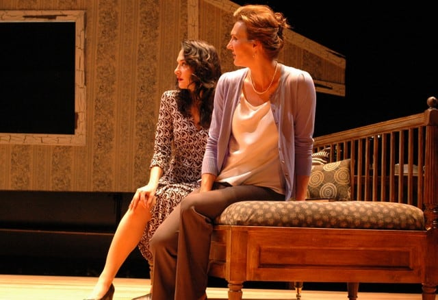 Old Times - Stanford Summer Theater