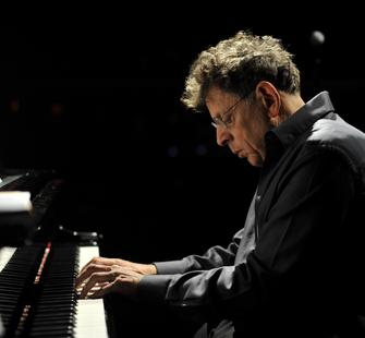Philip Glass - Montalvo Concert Series
