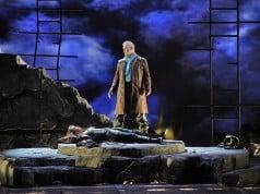 Siegfried - The Ring - San Francisco Opera