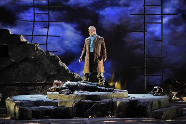 Siegfried - The Ring - San Francisco Opera
