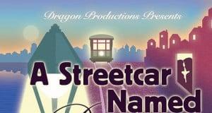 A Streetcar Named Desire - Dragon Theatre, Palo Alto