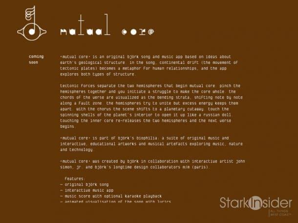 Mutual Core: Coming Soon