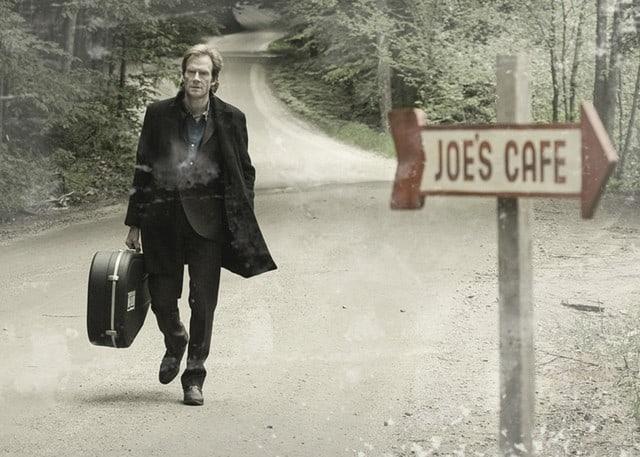 Joe's Cafe Repert Wates PHOTO: Marco Prozzo