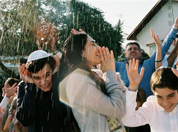 The 31st San Francisco Jewish Film Festival opens with Mabul.