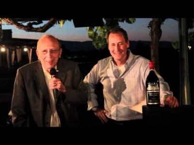 Video thumbnail for youtube video Stark Insider TV: Celebrating 50 years of Petite Sirah with Jim Concannon | Stark Insider