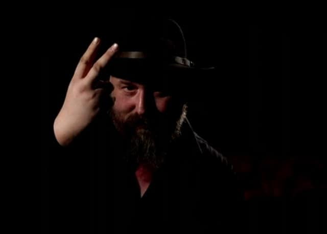 Warren Ellis - Capturing Ghosts
