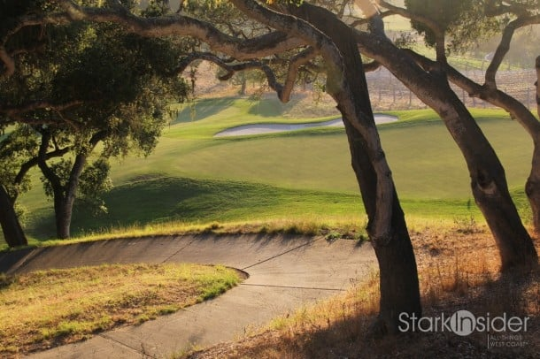Carmel Valley Ranch - Golf Course