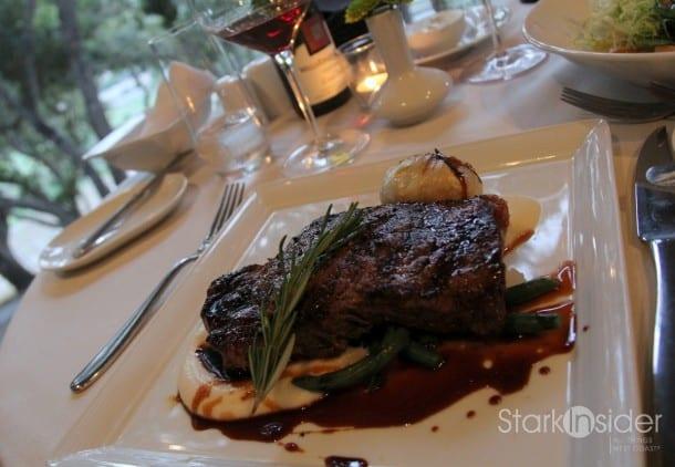 Natural New York Steak