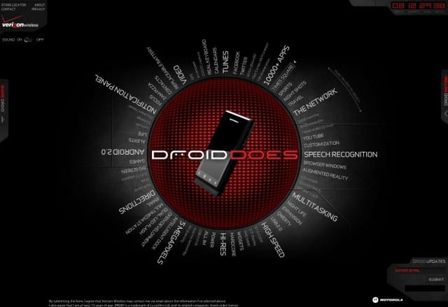 Droid Does... big deals with Google