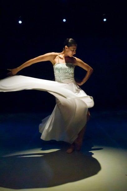 Labeyan Dance  - August 2011