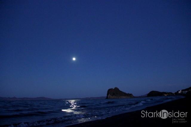 Falling in love with Loreto, Baja California Sur