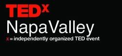 TEDx Napa Valley Schedule