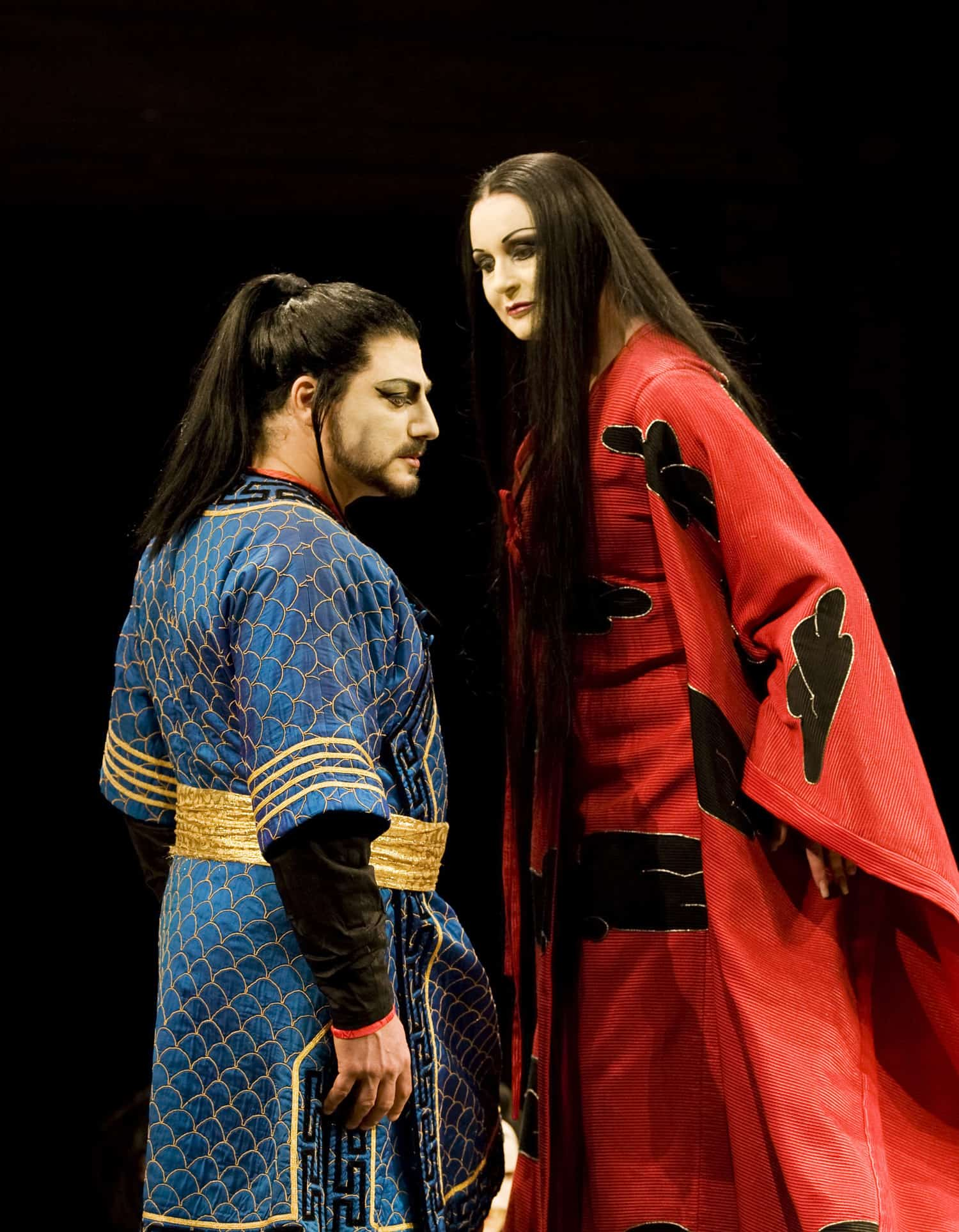 This is Opera - Turandot