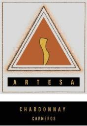 Artesa Chardonnay wine review