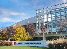 Computer History Museum, Mountain View, California
