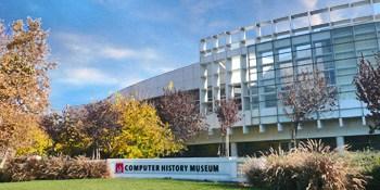 Computer History Museum, Mountain View, California