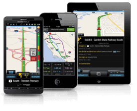 CoPIlot is available for Android, iPhone and iPad