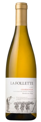Recommended White Wines