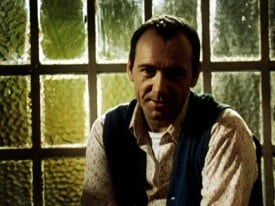 Usual Suspects - Kevin Spacey