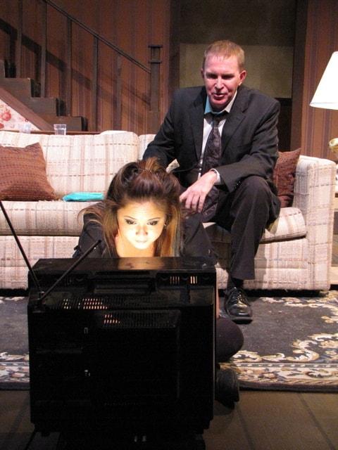 Adrienne Walters as Jean Fordham, Ken Boswell as Steve Heidebrecht